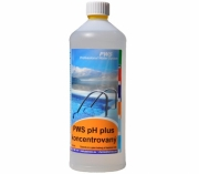 PWS pH plus koncentrovaný 1l